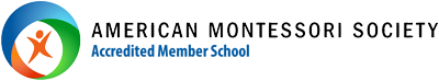 American Montessori Society Accredited Member