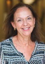 Catharine Calder